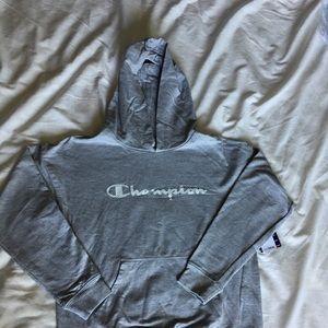 NEW Champion Hooded sweatshirt